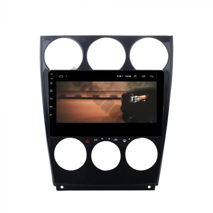 Navigatie Mazda 6 cu Android si GPS | AutoDrop.ro 16