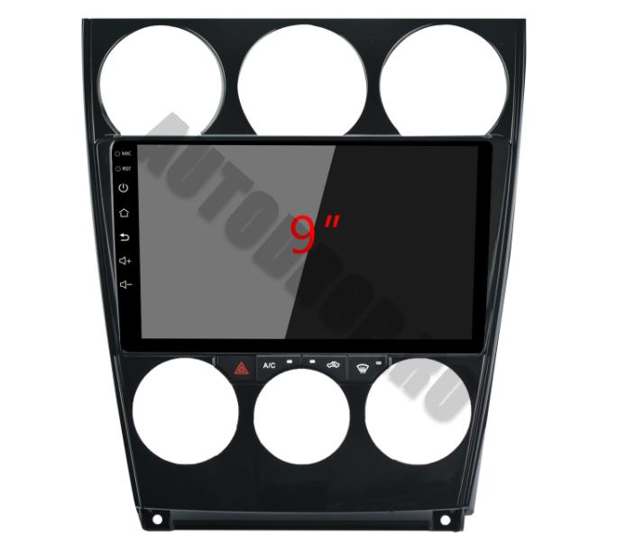 Navigatie Mazda 6 cu Android si GPS | AutoDrop.ro 18