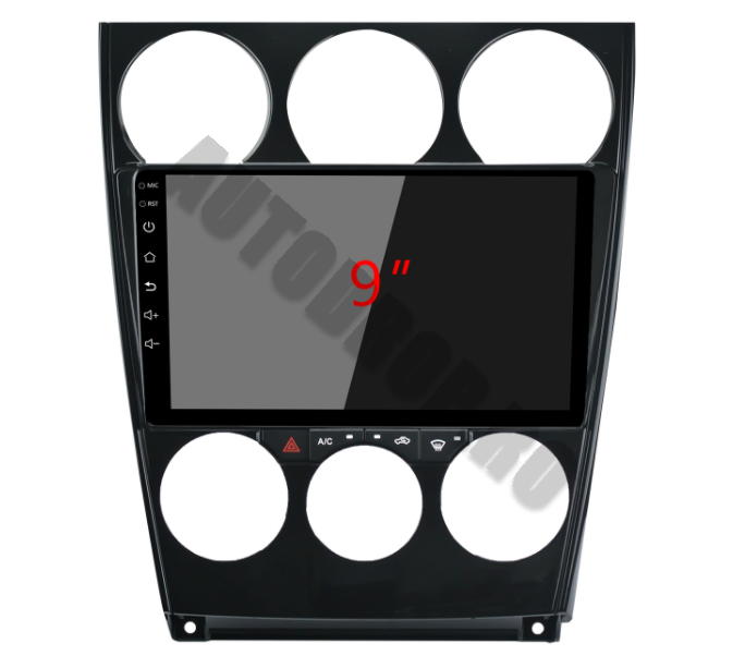 Navigatie Mazda 6 cu Android 2+32GB   AutoDrop.ro 18