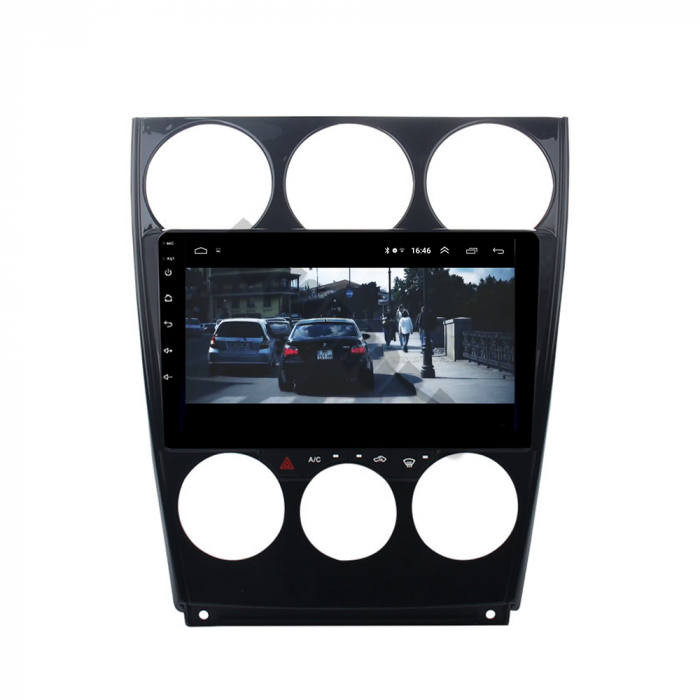 Navigatie Mazda 6 cu Android si GPS | AutoDrop.ro 15