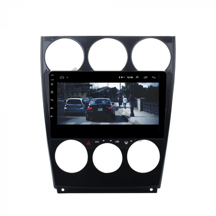 Navigatie Mazda 6 cu Android 2+32GB   AutoDrop.ro 15