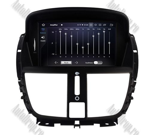 Navigatie Dedicata Peugeot 207 Android | AutoDrop.ro [7]