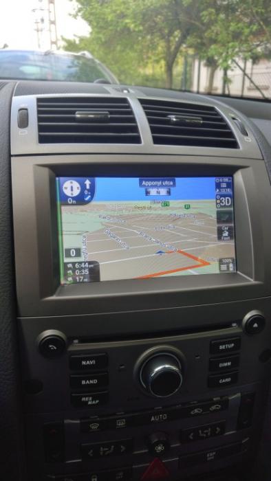 Navigatie Dedicata Peugeot 407 cu Android - AutoDrop.ro 22