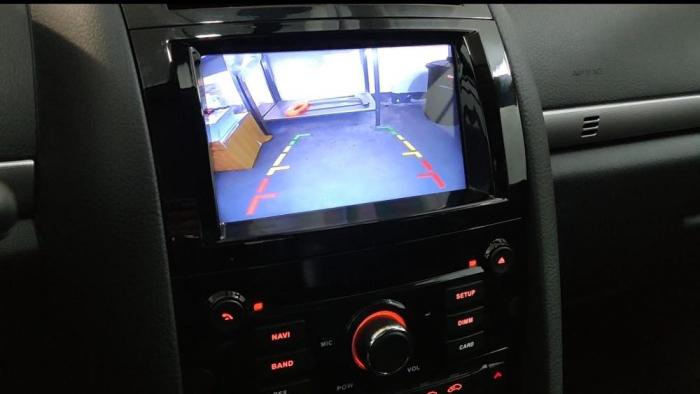 Navigatie Dedicata Peugeot 407 cu Android | Negru Lucios 22