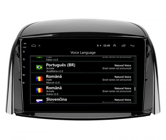 Navigatie Android Renault Koleos   AutoDrop.ro [13]