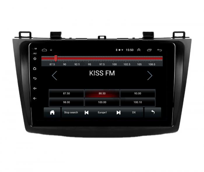 Navigatie Android Mazda 3 2009-2013 2+32GB | AutoDrop.ro [1]