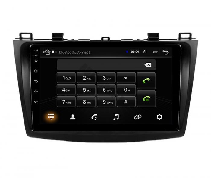 Navigatie Android Mazda 3 2009-2013 2+32GB | AutoDrop.ro [4]