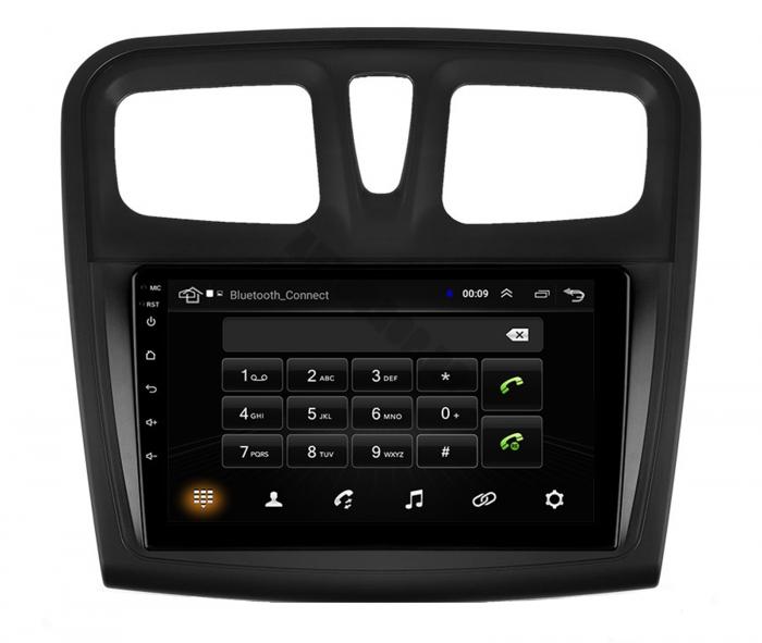Navigatie Android Dacia Sandero 2GB   AutoDrop.ro [4]