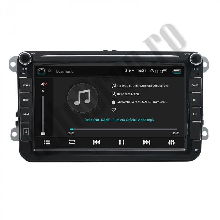 Navigatie Dedicata Volkswagen 2+32GB | AutoDrop.ro 5