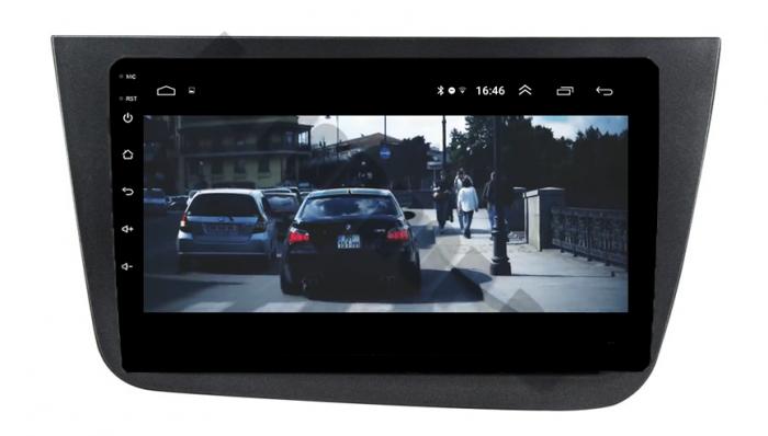 Navigatie Dedicata Seat Altea 1+16GB | AutoDrop.ro 15