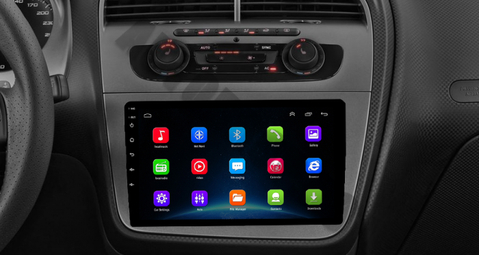 Navigatie Dedicata Seat Altea 1+16GB | AutoDrop.ro 16