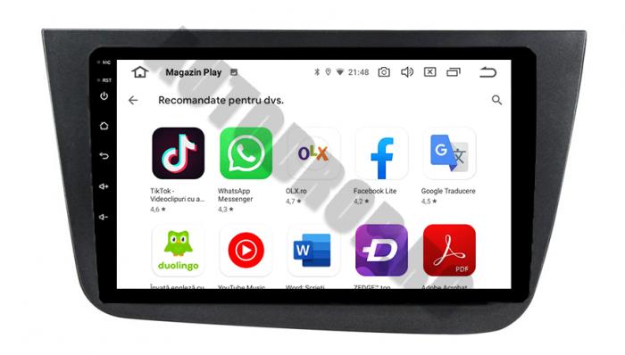 Navigatie Dedicata Seat Altea 2+32GB | AutoDrop.ro 9