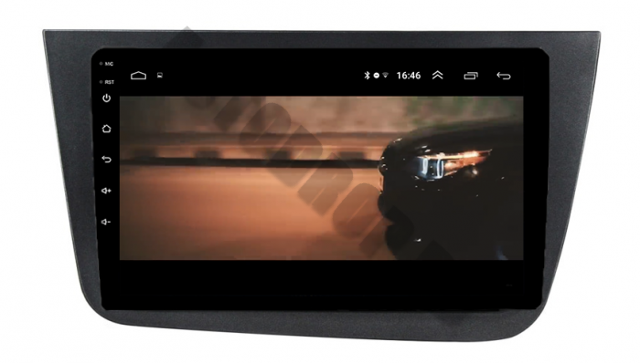 Navigatie Dedicata Seat Altea 1+16GB | AutoDrop.ro 14