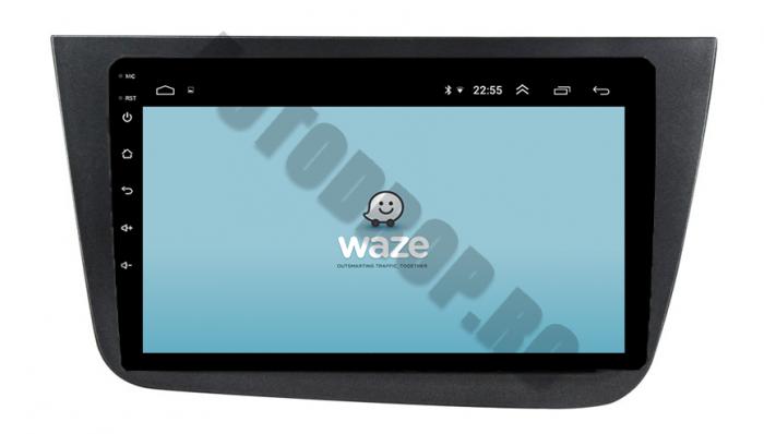 Navigatie Dedicata Seat Altea 1+16GB | AutoDrop.ro 12