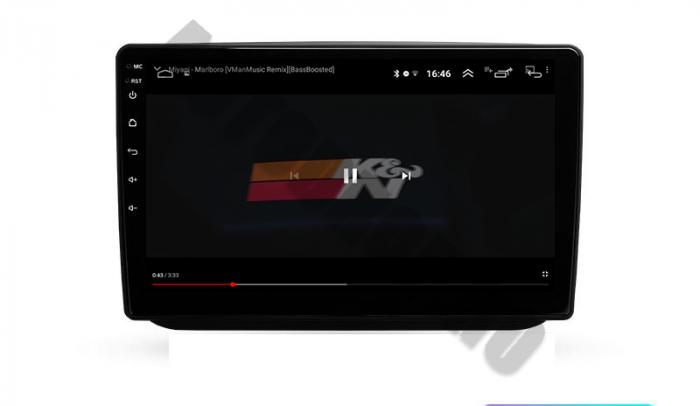 Navigatie Dedicata Skoda Fabia 1+16GB | AutoDrop.ro 6
