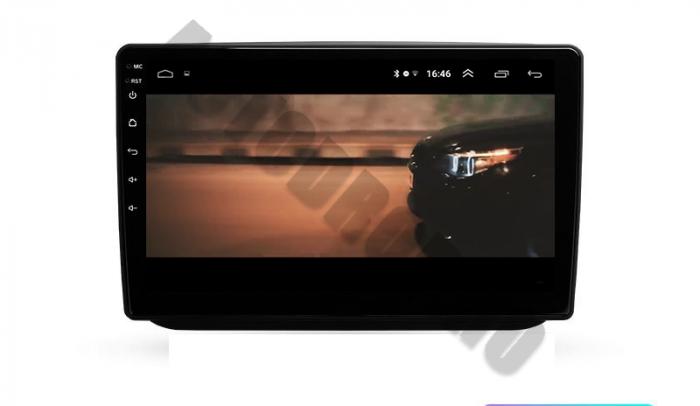Navigatie Dedicata Skoda Fabia 1+16GB | AutoDrop.ro 11