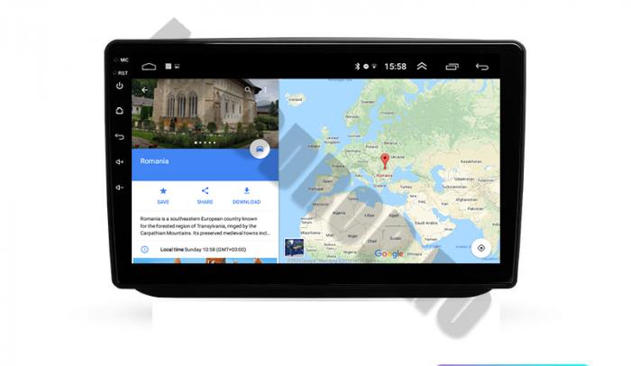 Navigatie Dedicata Skoda Fabia 1+16GB | AutoDrop.ro 14
