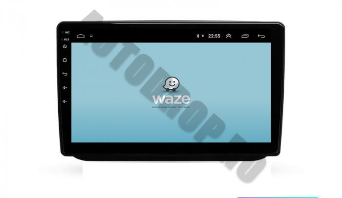 Navigatie Dedicata Skoda Fabia 1+16GB | AutoDrop.ro 7