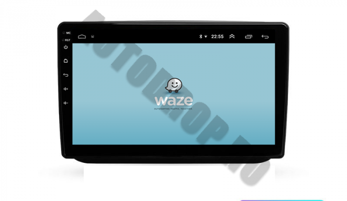 Navigatie Dedicata Skoda Fabia 2+32GB | AutoDrop.ro [7]