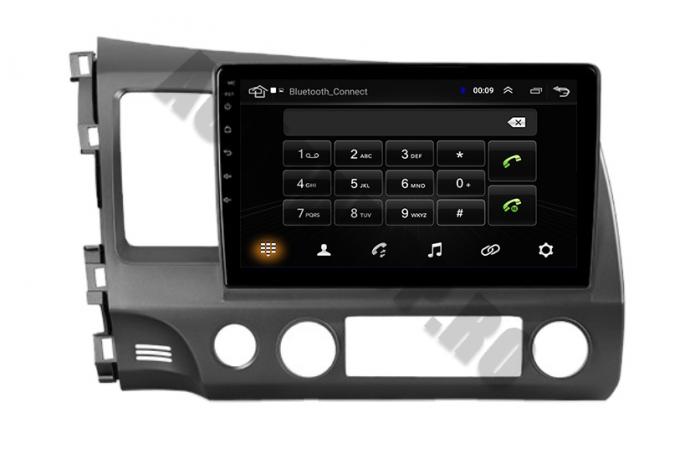 Navigatie Dedicata Honda Civic 1+16GB | AutoDrop.ro [6]