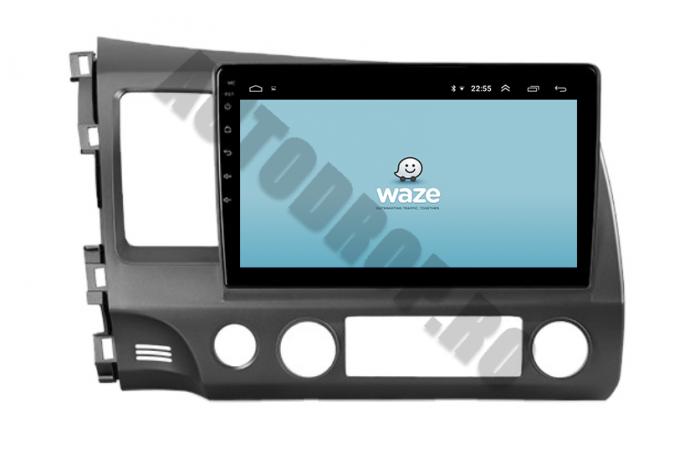 Navigatie Dedicata Honda Civic 2+32GB | AutoDrop.ro 13