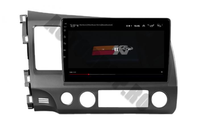 Navigatie Dedicata Honda Civic 2+32GB | AutoDrop.ro 18