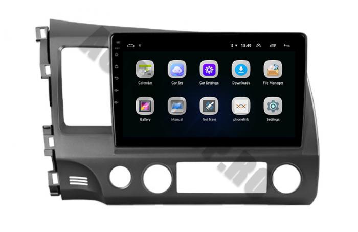 Navigatie Dedicata Honda Civic 1+16GB | AutoDrop.ro [3]