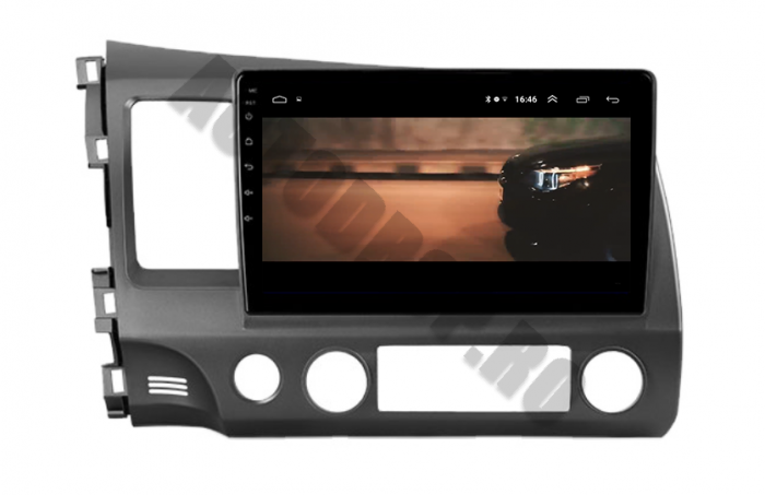 Navigatie Dedicata Honda Civic 1+16GB | AutoDrop.ro [11]