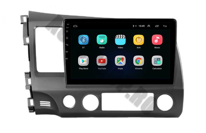 Navigatie Dedicata Honda Civic 1+16GB | AutoDrop.ro [2]