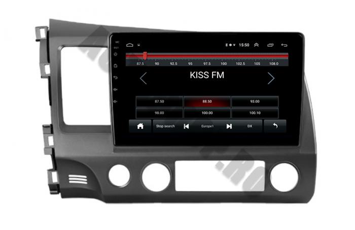 Navigatie Dedicata Honda Civic 2+32GB | AutoDrop.ro 1