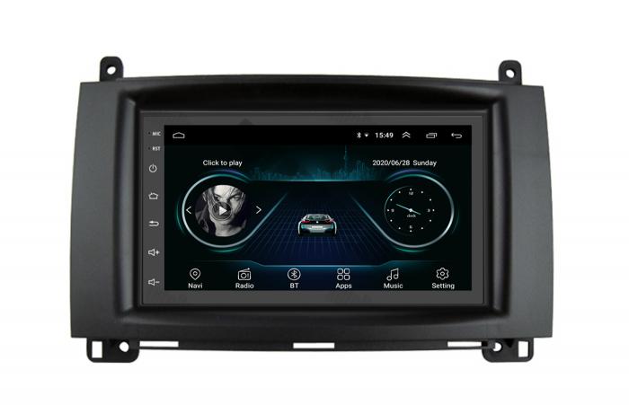Navigatie Mercedes Benz A/B Class, Vito, Crafter | AutoDrop.ro 16