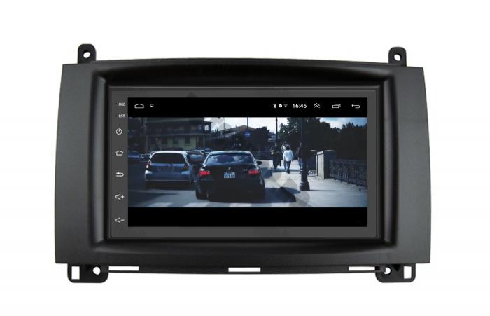 Navigatie Mercedes Benz A/B Class, Vito 2+32GB | AutoDrop.ro 12