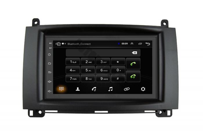 Navigatie Mercedes Benz A/B Class, Vito 2+32GB | AutoDrop.ro 10