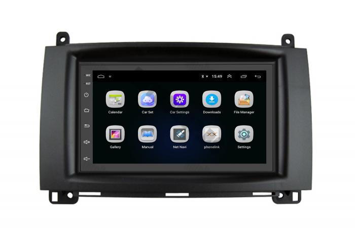 Navigatie Mercedes Benz A/B Class, Vito 2+32GB | AutoDrop.ro 2