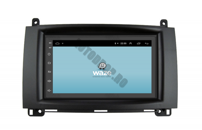 Navigatie Mercedes Benz A/B Class, Vito, Crafter | AutoDrop.ro 15