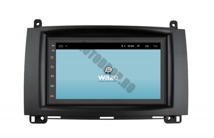 Navigatie Mercedes Benz A/B Class, Vito 2+32GB | AutoDrop.ro 15