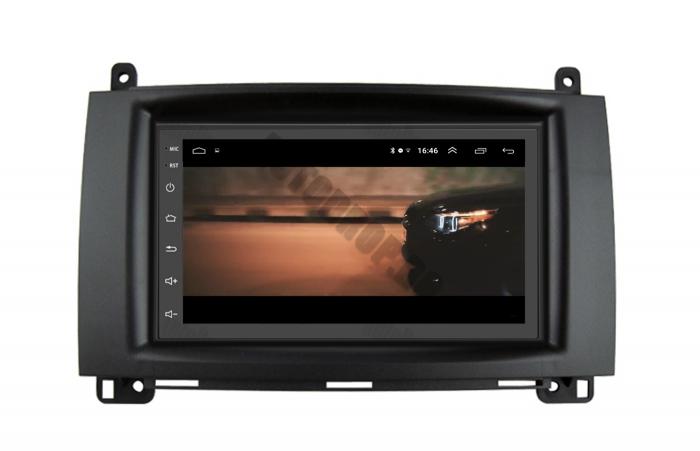 Navigatie Mercedes Benz A/B Class, Vito 2+32GB | AutoDrop.ro 11