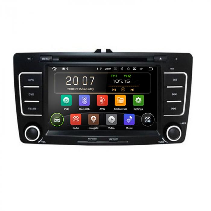 Navigatie Auto pentru Skoda cu Android - Autodrop.ro 3