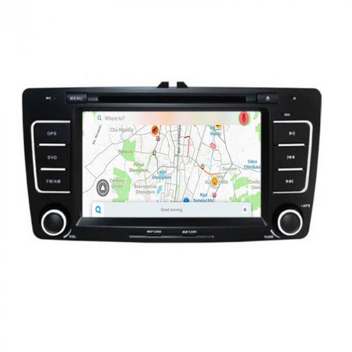 Navigatie Auto pentru Skoda cu Android - Autodrop.ro 1