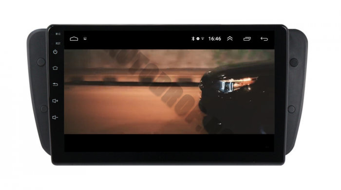 Navigatie Seat Ibiza 2009-2013 Android | AutoDrop.ro 8