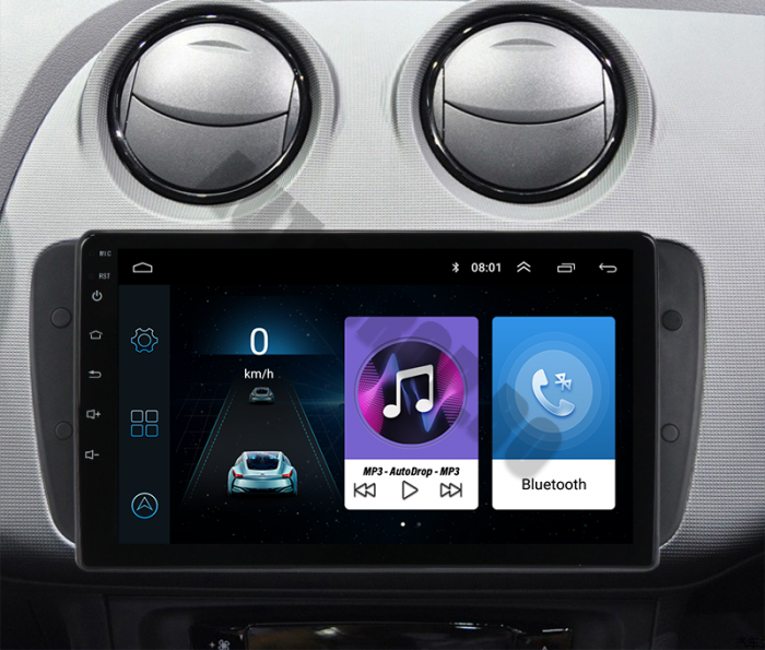 Navigatie Seat Ibiza 2009-2013 2+32GB | AutoDrop.ro 20