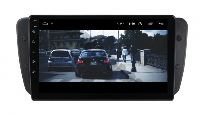 Navigatie Seat Ibiza 2009-2013 Android | AutoDrop.ro 9