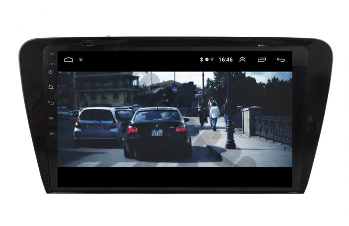 Navigatie Skoda Octavia 3 Android   AutoDrop.ro 8
