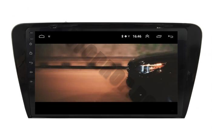 Navigatie Skoda Octavia 3 Android   AutoDrop.ro 7