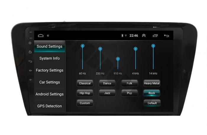 Navigatie Skoda Octavia 3 Android PRO | AutoDrop.ro 17