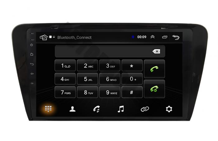 Navigatie Skoda Octavia 3 Android   AutoDrop.ro 5