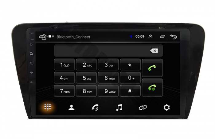 Navigatie Skoda Octavia 3 Android PRO | AutoDrop.ro 5