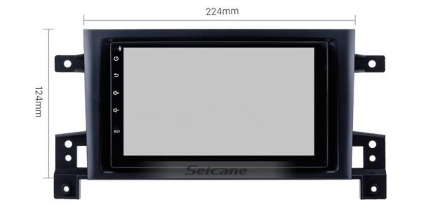 Navigatie Dedicata Suzuki Grand Vitara | AutoDrop.ro 16