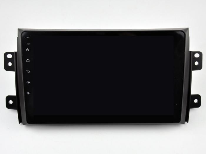 Navigatie Android Suzuki SX4 1GB | AutoDrop.ro [13]