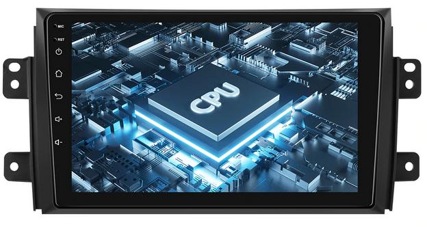 Navigatie Android Suzuki SX4 2GB | AutoDrop.ro 16